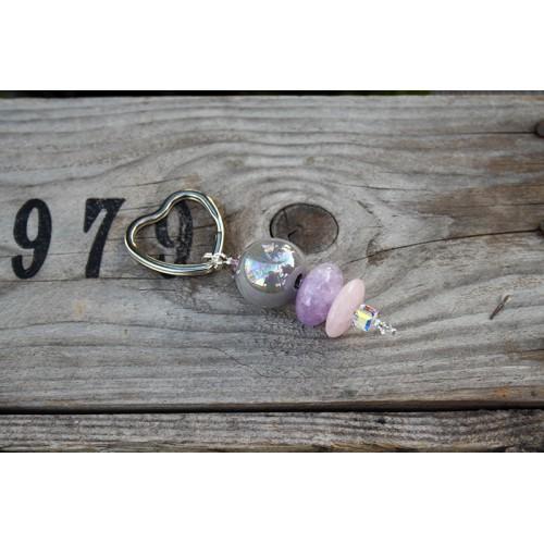 """Schlüsselanhänger """"Perlen"""""""