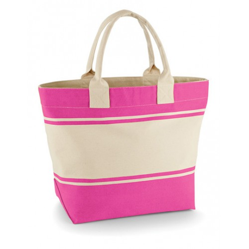 Strandtasche Canvas Deck Bag