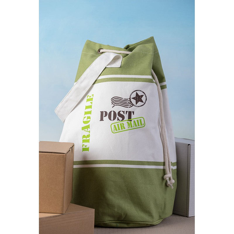 """Seesack """"Post Air Mail"""""""